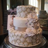 home heritage wedding cakes in salt lake city ut. Black Bedroom Furniture Sets. Home Design Ideas